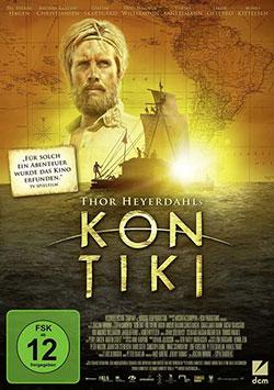 Kon-Tiki - Ein Unterrichtsmedium auf DVD