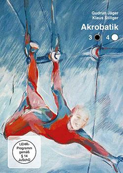 Akrobatik 3 - Ein Unterrichtsmedium auf DVD