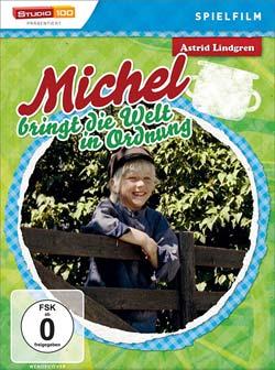 Michel bringt die Welt in Ordnung - Ein Unterrichtsmedium auf DVD