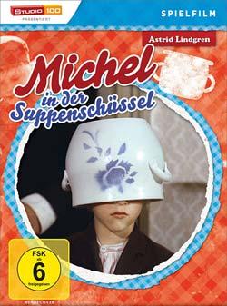 Michel in der Suppenschüssel - Ein Unterrichtsmedium auf DVD
