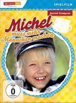 Michel muss mehr Männchen machen - Ein Unterrichtsmedium auf DVD