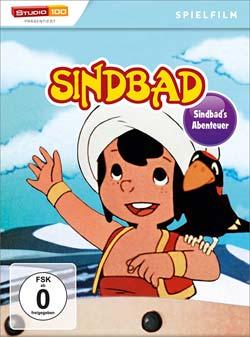 Sindbads Abenteuer - Ein Unterrichtsmedium auf DVD