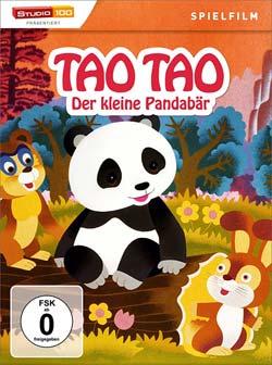 Tao Tao - Der kleine Pandabär - Ein Unterrichtsmedium auf DVD