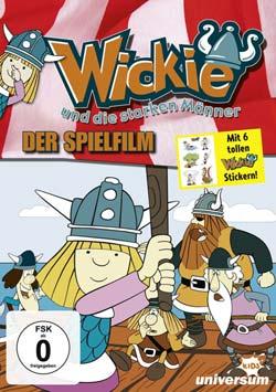 Wickie und Die Starken Männer - Ein Unterrichtsmedium auf DVD