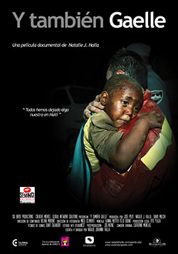 Y Tambi�n Gaelle - Ein Unterrichtsmedium auf DVD