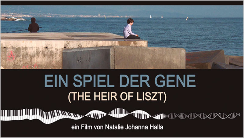 Ein Spiel der Gene - Ein Unterrichtsmedium auf DVD