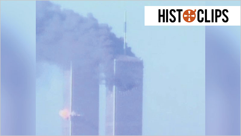 Verschw�rungstheorien zu 9/11-Anschl�gen bl�hen