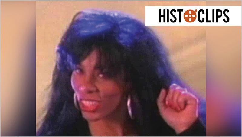 Popdiva Donna Summer stirbt am 17.5.2012