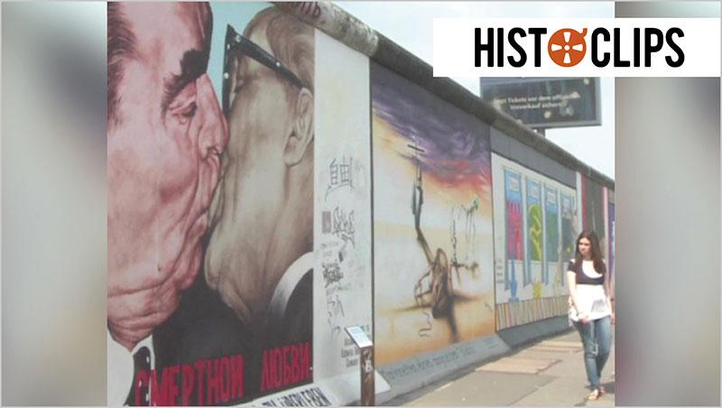 Wo ist die Berliner Mauer? Nach 50 Jahren gibt es kaum Reste