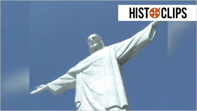 Jesus von Rio wird 80: Christus-Monument feiert Geburtstag