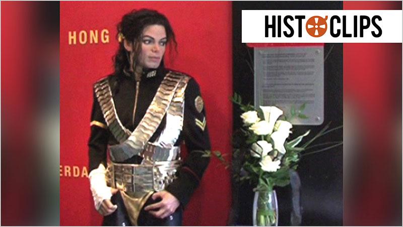 Weltweite Trauer um Michael Jackson