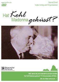 Hat Kohl Madonna geküsst? - Ein Unterrichtsmedium auf DVD