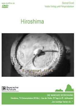 Hiroshima - Ein Unterrichtsmedium auf DVD