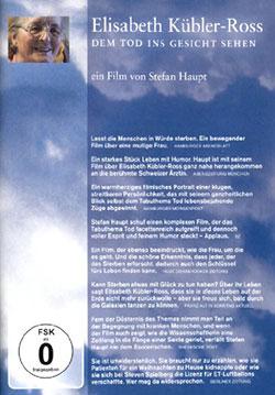 Elisabeth Kübler-Ross - Ein Unterrichtsmedium auf DVD