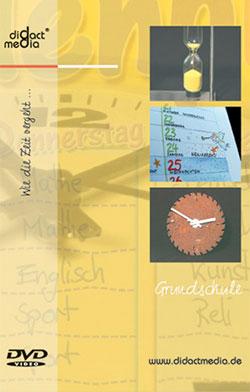 Wie die Zeit vergeht... - Ein Unterrichtsmedium auf DVD