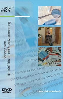 Soziales Netz - Ein Unterrichtsmedium auf DVD
