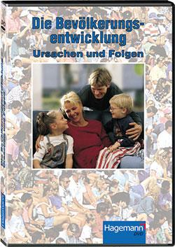 Die Bevölkerungsentwicklung - Ein Unterrichtsmedium auf DVD