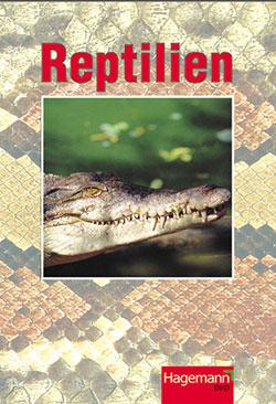 Reptilien - Ein Unterrichtsmedium auf DVD