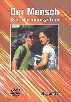 Der Mensch: Das Hormonsystem - Ein Unterrichtsmedium auf DVD