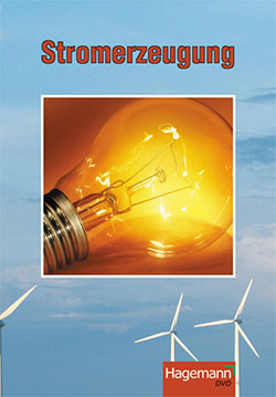 Stromerzeugung - Ein Unterrichtsmedium auf DVD