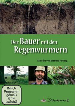 Der Bauer mit den Regenwürmern - Ein Unterrichtsmedium auf DVD