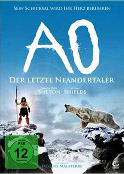 AO - Der letzte Neandertaler - Ein Unterrichtsmedium auf DVD