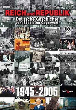 Reich und Republik 1945-2005 - Ein Unterrichtsmedium auf DVD
