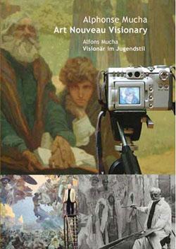Alphonse Mucha - Ein Unterrichtsmedium auf DVD