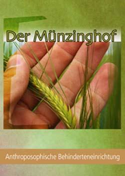 Der Münzinghof - Ein Unterrichtsmedium auf DVD