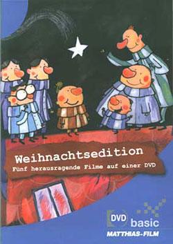 Weihnachtsedition - Ein Unterrichtsmedium auf DVD