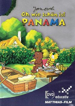 Oh, wie schön ist Panama - Ein Unterrichtsmedium auf DVD