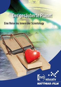Gesäuberter Planet - Ein Unterrichtsmedium auf DVD