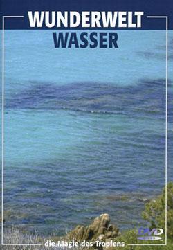 Wunderwelt Wasser - Ein Unterrichtsmedium auf DVD