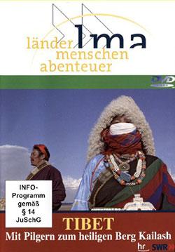 Tibet - Ein Unterrichtsmedium auf DVD
