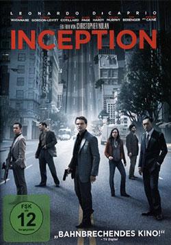 Inception - Ein Unterrichtsmedium auf DVD