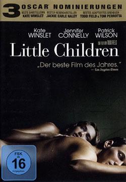 Little Children - Ein Unterrichtsmedium auf DVD