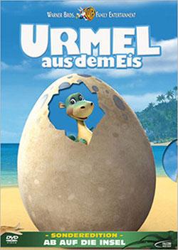 Urmel aus dem Eis (+ CD) - Ein Unterrichtsmedium auf DVD