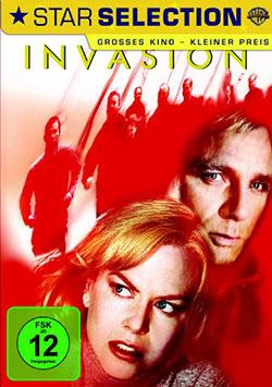 Invasion - Ein Unterrichtsmedium auf DVD
