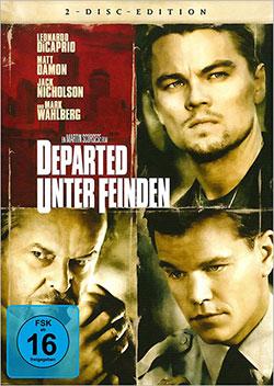 Departed - Unter Feinden - Premium Edition [2 DVDs] - Ein Unterrichtsmedium auf DVD