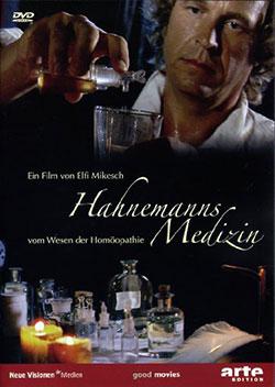 Hahnemanns Medizin - Ein Unterrichtsmedium auf DVD