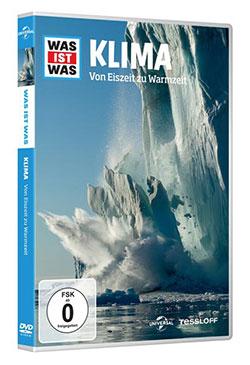 Was ist Was - Klima - Ein Unterrichtsmedium auf DVD
