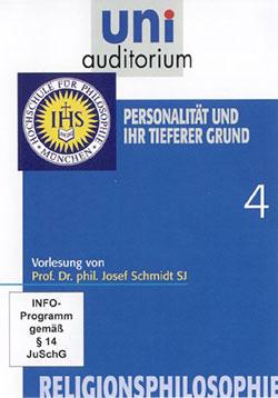 Religionsphilosophie 4 - Ein Unterrichtsmedium auf DVD
