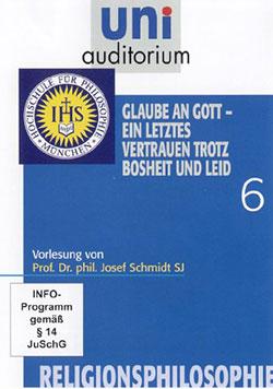 Religionsphilosophie 6 - Ein Unterrichtsmedium auf DVD