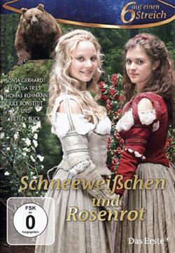 Schneeweißchen und Rosenrot - 6 auf einen Streich - Ein Unterrichtsmedium auf DVD