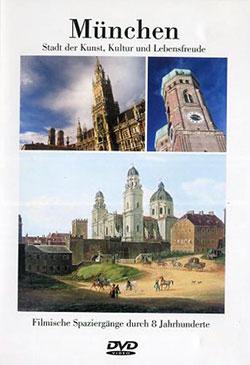 München-Stadt der Kunst, Kultur und Lebensfreude - Ein Unterrichtsmedium auf DVD