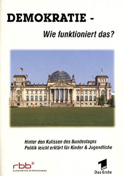 Demokratie - Ein Unterrichtsmedium auf DVD