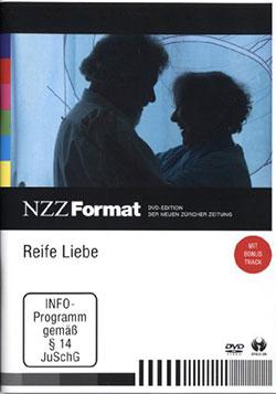 Reife Liebe - Ein Unterrichtsmedium auf DVD