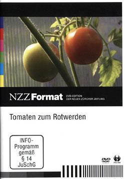 Tomaten zum Rotwerden - Ein Unterrichtsmedium auf DVD