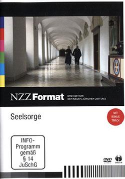 Seelsorge - Ein Unterrichtsmedium auf DVD
