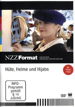 Hüte, Helme und Hijabs - Ein Unterrichtsmedium auf DVD